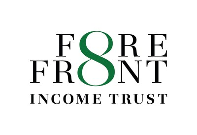 "Forefront Income Trust ""FIT""www.investinfit.com"