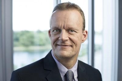 David Beveridge, Senior Product Marketing Manager at SimCorp