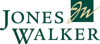 Jones Walker Logo.  (PRNewsFoto/Jones Walker)