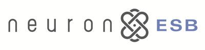 Neuron-ESB logo.  (PRNewsFoto/Neudesic)
