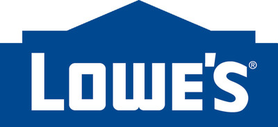 Lowe's Logo.  (PRNewsFoto/Rebuilding Together)