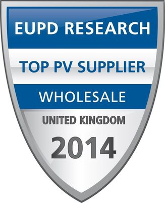 BayWa r.e. Solar Systems is Top PV Supplier Wholesale 2014