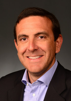 CHS Inc., the largest U.S. farmer-owned cooperative and a global energy, grains and foods company, names Stefano Rettore senior vice president, International, responsible for CHS South America, CHS Asia-Pacific and CHS Europe. (PRNewsFoto/CHS Inc.)