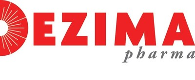 Dezima Pharma logo