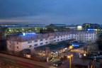 W. P. Carey's CPA:18 - Global acquires Wyndham Stuttgart Airport Messe hotel