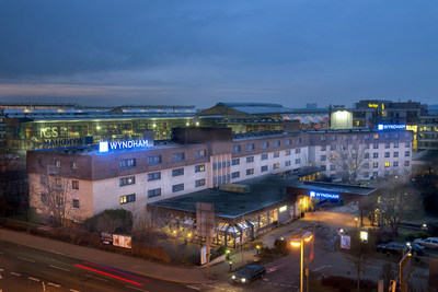W. P. Carey's CPA:18 - Global acquires Wyndham Stuttgart Airport Messe hotel