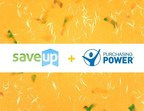 SaveUp Announces Financial Wellness Partnership With Purchasing Power