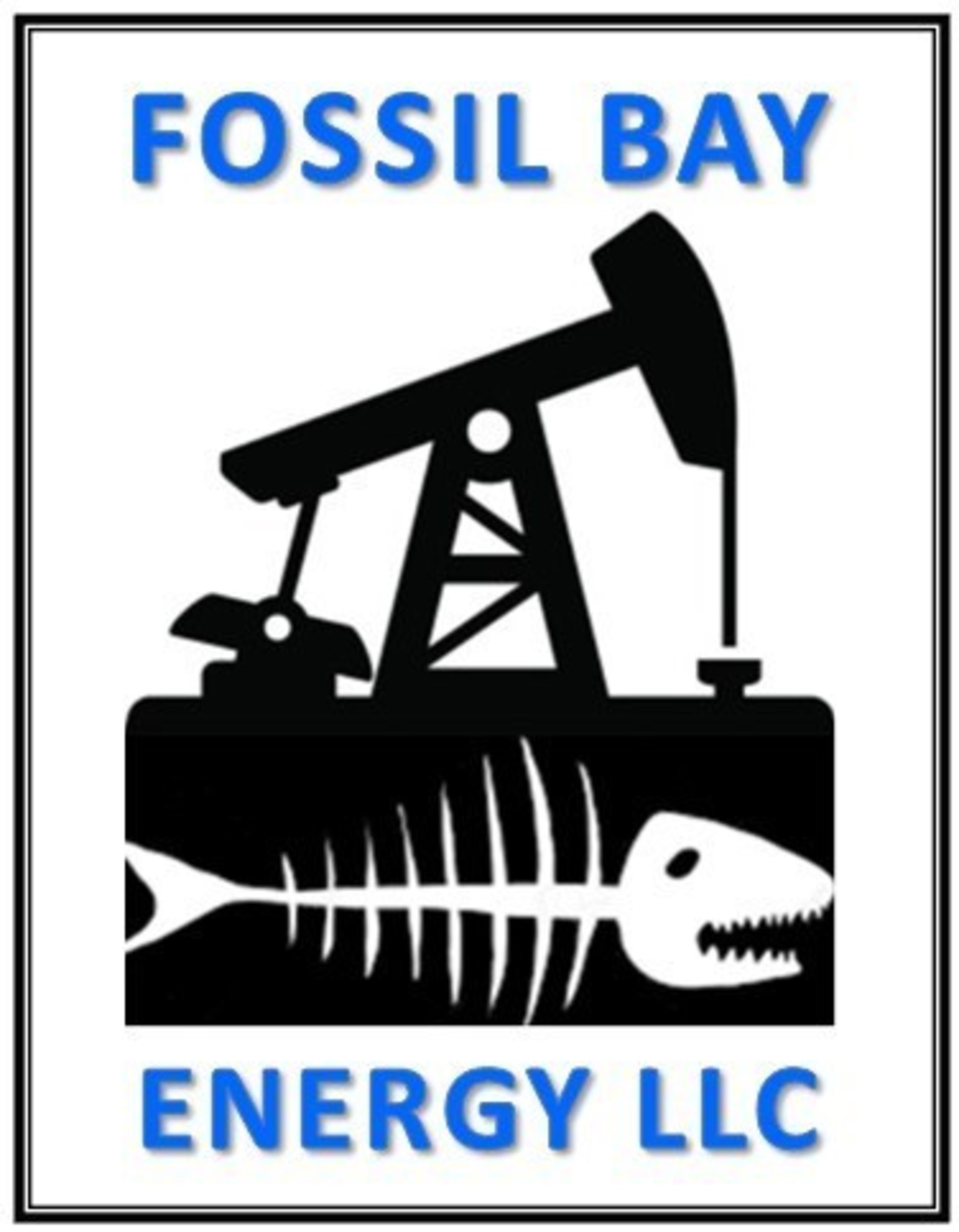 Fossil Bay Energy CO2 EOR Technology Oil Company Logo