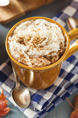 One of the most celebrated pumpkin-fueled obsessions of the season is the Pumpkin Spiced Latte. During this time of pumpkin shortage, the Sweet Potato Spiced Latte is a wholesome substitute, bringing unmatched flavor when compared to the syrupy, artificial flavors found in many coffee shops serving Pumpkin Spiced Latte.
