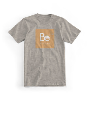 Charlie Puth Be Good to Each Other t-shirt