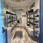 Glassing Store in Taormina