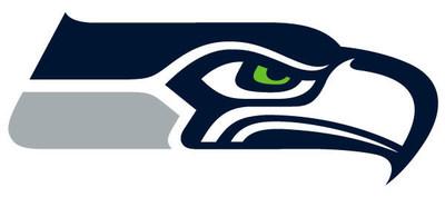 Seattle Seahawks Logo (PRNewsFoto/Outerwall Inc.)