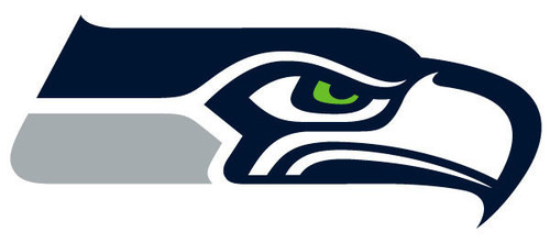 Seattle Seahawks Logo (PRNewsFoto/Outerwall Inc.)