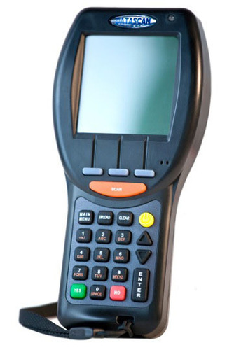 Datascan Chooses GainSpan Modules for its New Wi-Fi Barcode Scanners