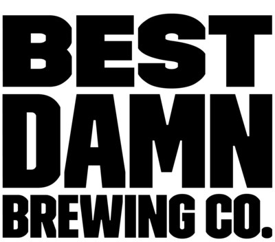 Best Damn Brewing Co. Logo