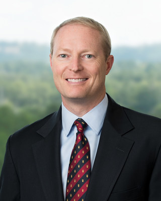 Chris Bottcher, Of Counsel at McGlinchey Stafford and head of the firm's new Birmingham, Ala. office.