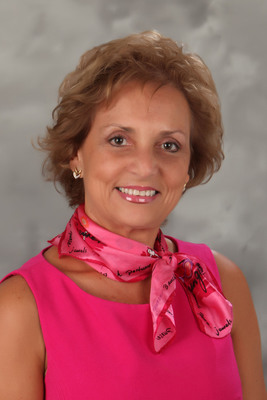 Comerica Bank announced that Angela Mastrofrancesco, a 29-year veteran of the bank, will become president of its Florida market, effective March 2014. Mastrofrancesco currently serves as senior vice president and Florida East Coast Regional Manager, Wealth Management, a position she has held since 2011.  (PRNewsFoto/Comerica Bank)
