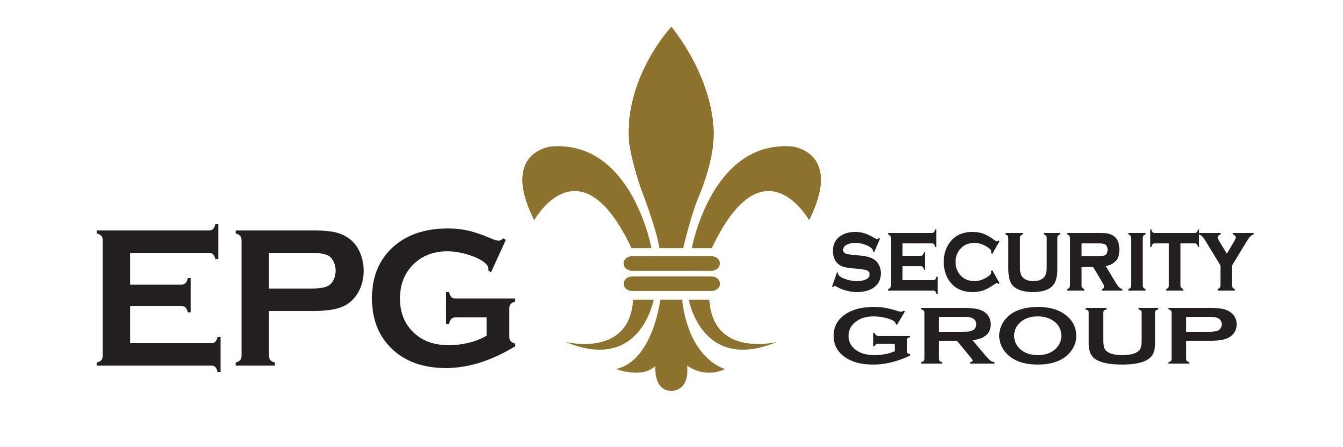 EPG Security Group logo