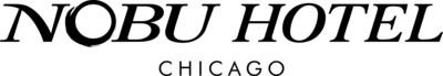 Nobu Hotel Chicago Logo