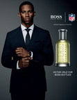 "HUGO BOSS Fragrances 2015 ""SUCCESS BEYOND THE GAME"" NFL Campaign"