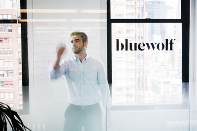 IBM Announces Planned Acquisition of Bluewolf to Accelerate Cloud-based Customer Experiences for Salesforce Users.