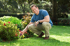In three new TruGreen webisodes, TV host Jason Cameron provides insights and lawn tips for how to enjoy a brand new spring season, including how green lawns in springtime inspire America's hope.  (PRNewsFoto/TruGreen)