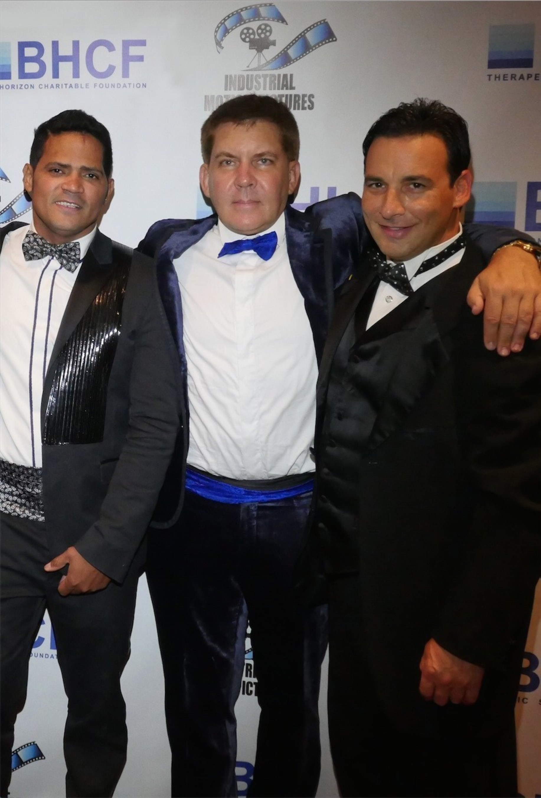 Blue Horizon Charitable Foundation Hosts Fourth Annual Gala at Water Club; New York