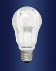 OSRAM SYLVANIA LED A-LINE LAMP The SYLVANIA ULTRA High Performance Series omni-directional LED A-Line lamp replaces 75-watt and 100-watt incandescent lamps, with energy savings of more than 80 percent. (PRNewsFoto/OSRAM SYLVANIA) PHILADELPHIA, PA UNITED STATES