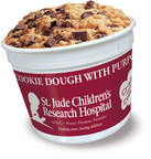 St. Jude Cookie Dough Fundraiser