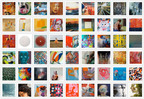 "Saatchi Art's ""Showdown"" competition attracts record-breaking 6,000 entries. (PRNewsFoto/Saatchi Art)"