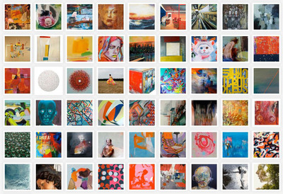 """Saatchi Art's """"Showdown"""" Competition Attracts Record-Breaking 6,000+ Entries"""