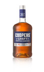 Coopers' Craft, Brown-Forman's first new bourbon in 20 years, will be available in select markets this summer and celebrates the company's more than 70 years of barrel-making and wood expertise.
