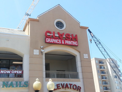 Clash Graphics printing company has acquired flyer printing specialist, Flyers ASAP.