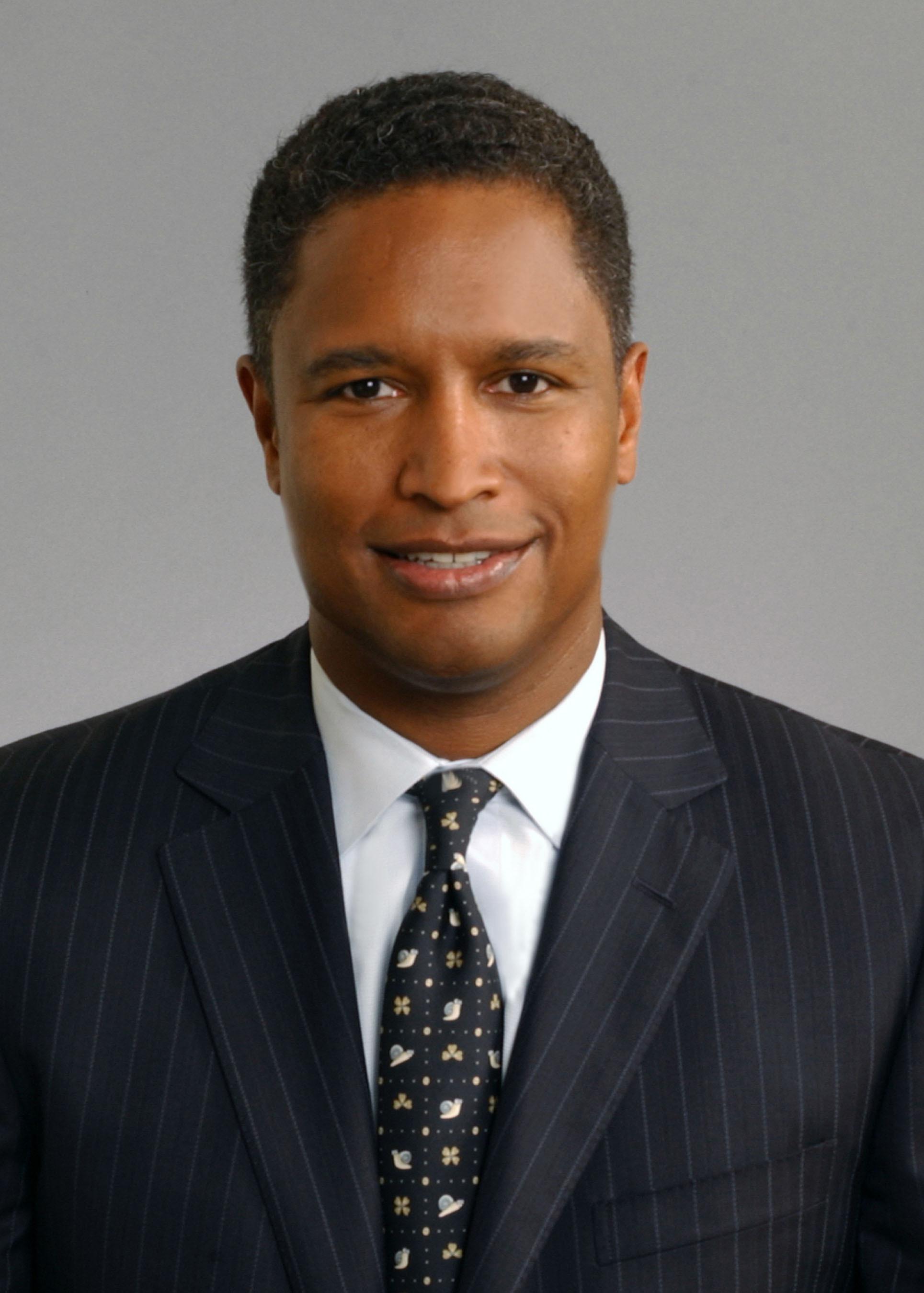John D. Harris II. (PRNewsFoto/Raytheon Company) (PRNewsFoto/RAYTHEON COMPANY)