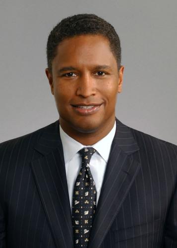 John D. Harris II.  (PRNewsFoto/Raytheon Company)