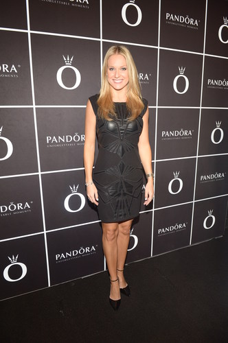 Pandora Jewelry Teams Up With Heidi Watney Of Mlb Network To