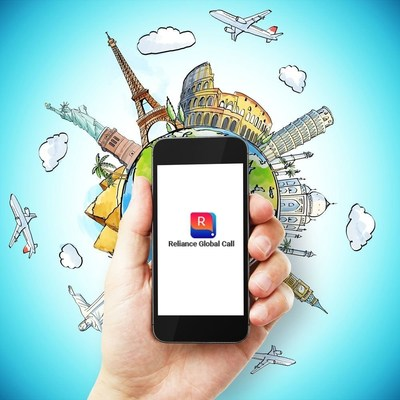 Reliance Global Call - International Calls on Mobiles and Landlines at Lowest Rates and Free Features