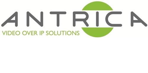 Antrica Logo