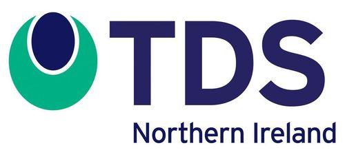 TDS Northern Ireland Logo. (PRNewsFoto/TDS Northern Ireland)