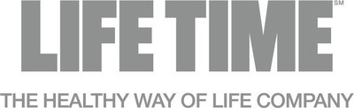 Life Time -- The Healthy Way of Life Company