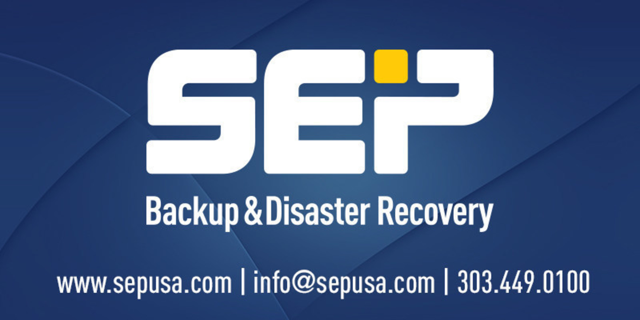 SEP Software Corp. Announces Competitive Upgrade for All WD Arkeia Backup Customers