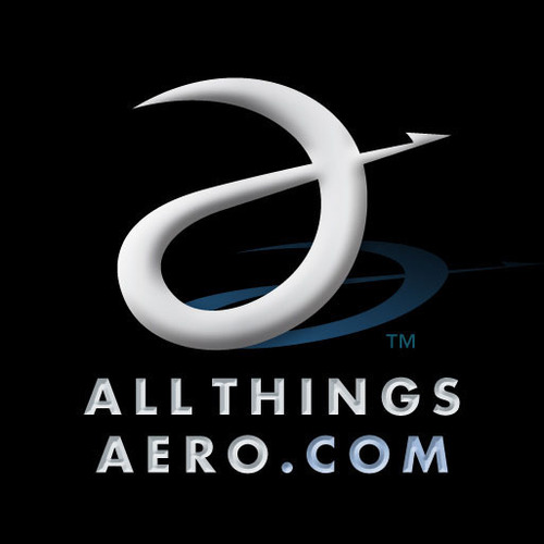 All Things Aero logo.  (PRNewsFoto/All Things Aero Media, LLC)