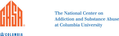 The National Center on Addiction and Substance Abuse at Columbia University. (PRNewsFoto/The National Center on Addiction and Substance Abuse at Columbia University)