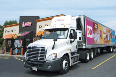 National DCP, the $2 billion supply chain management cooperative serving the franchisees of Dunkin' Donuts, sources and delivers products to more than 8,900 Dunkin' stores in the U.S. and customers in 51 countries.