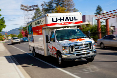 With Moving Season about to get underway as Memorial Day weekend arrives, U-Haul has announced the Top 50 U.S. Destination Cities for the past calendar year. Houston maintained the top spot in the rankings for the seventh consecutive year, receiving more one-way U-Haul truck rentals in 2015 than any other destination. Chicago, Orlando, Austin and San Antonio followed as Texas secured three of the top five destinations.