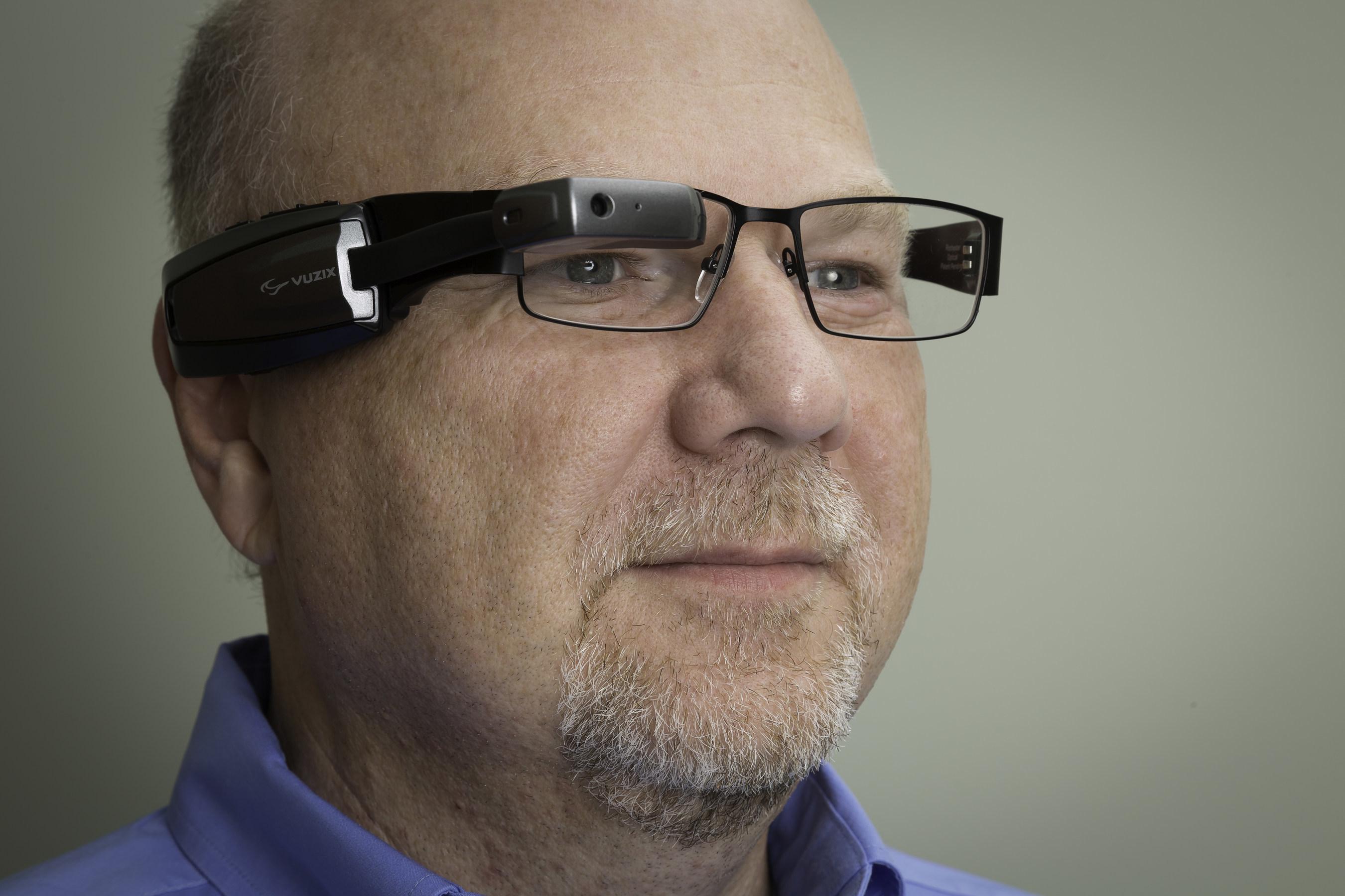Smart Glasses Help Rehab Nurses Deliver Better Care in First Program of Its Kind