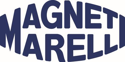 Magneti Marelli Logo (PRNewsFoto/Magneti Marelli S_p_A_)