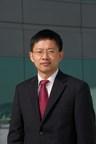 David He, President of Huawei Enterprise U.S.