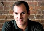 New York Times Columnist Frank Bruni (PRNewsFoto/UC San Diego Extension)