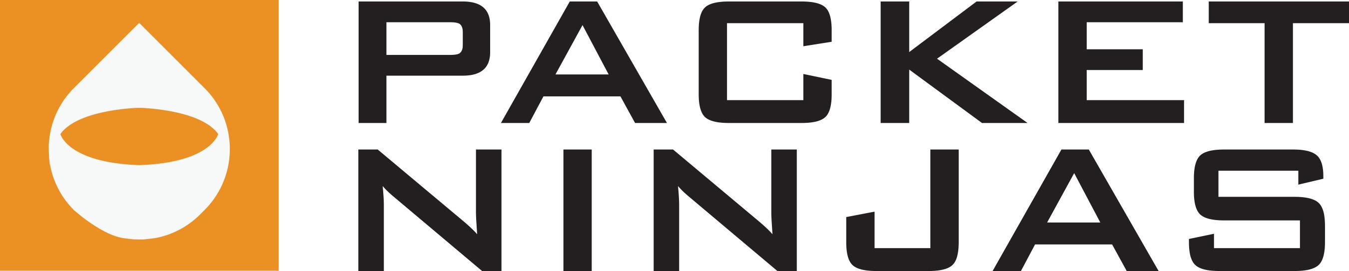 Packet Ninjas Logo